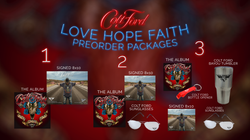 LHF preorder package Superstore