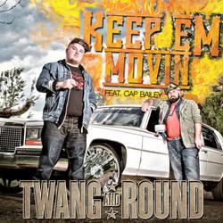 Keep Em Movin Single Cover 1-1