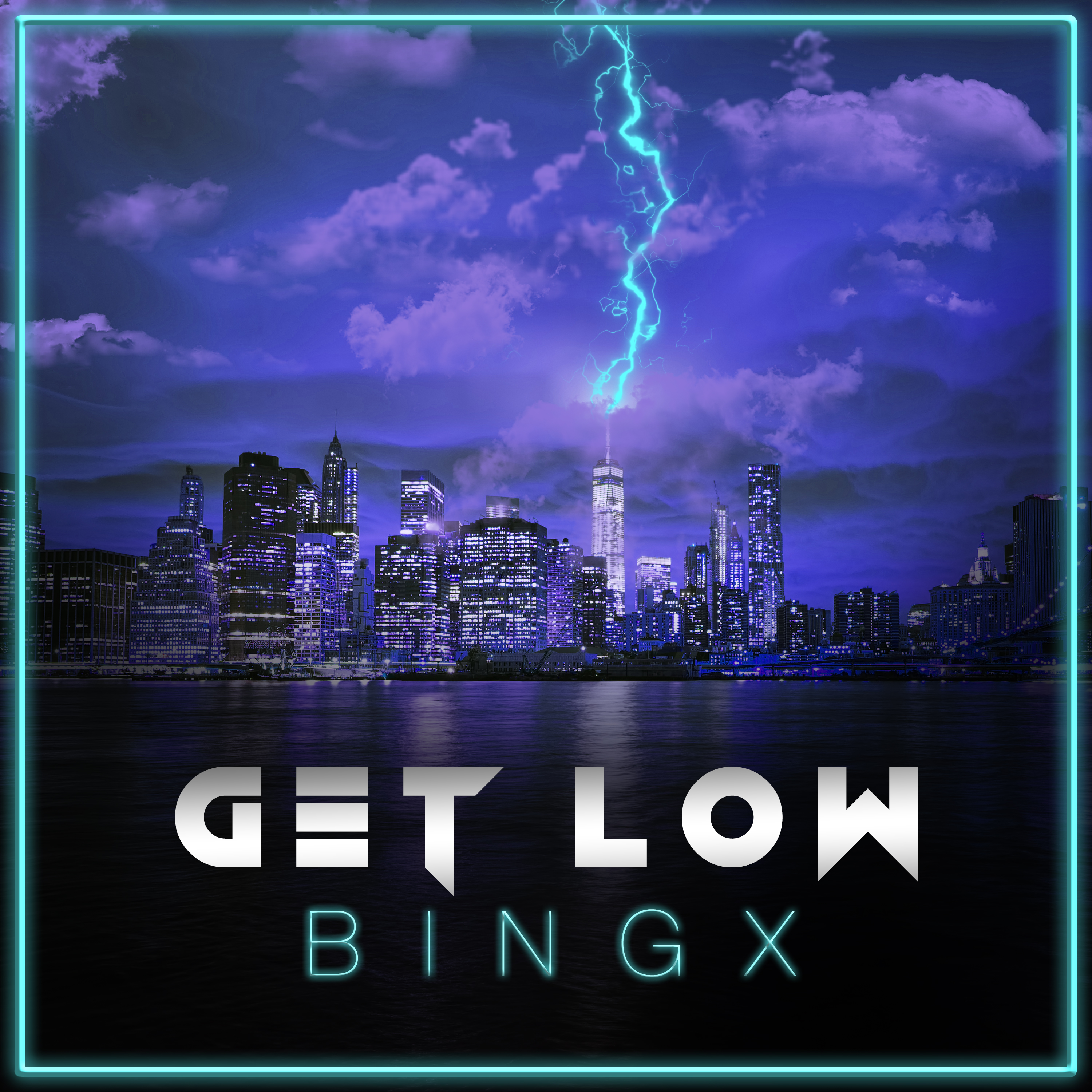 Get Low Single Cover 1-2