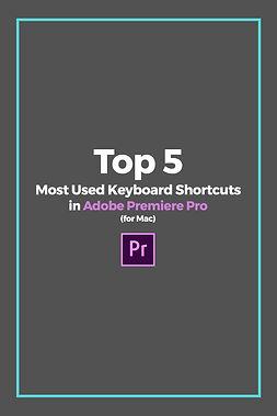 Top 5 Keyboard Shortcuts cover image.jpg