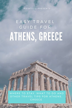 IRVINTURE GUIDE TO ATHENS cover image.jp