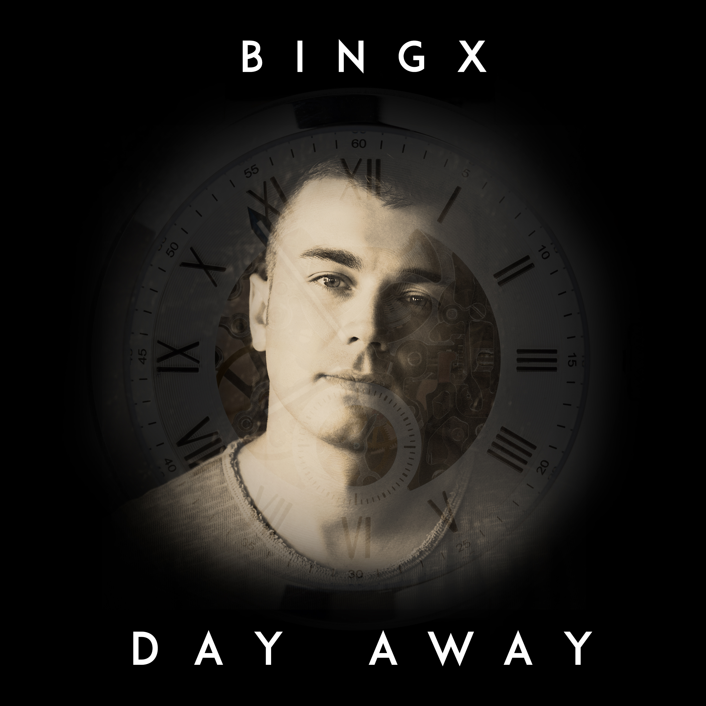 Day Away Single Cover FINAL