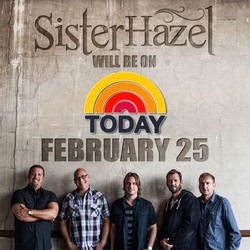 Sister Hazel on Today Show