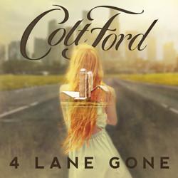 4 Lane Gone3-3