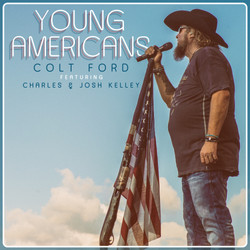 Young Americans Single Cover