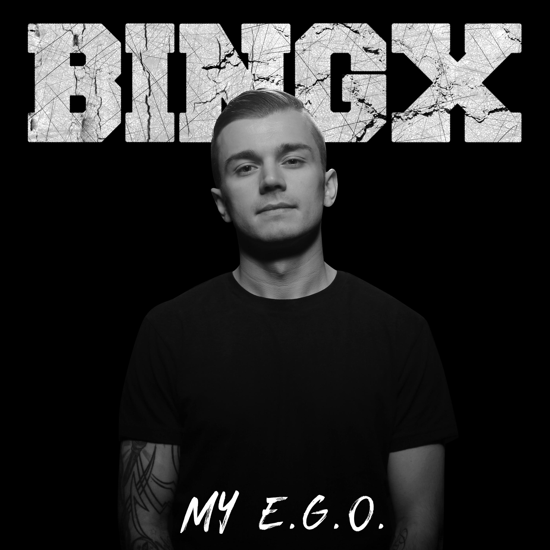 My E.G.O. 8-1-2