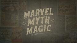 Marvel Myth Magic end card 2