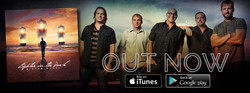 Lighter In The Dark OUT NOW superstore banner