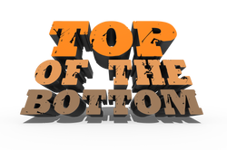 Top Of The Bottom logo 1