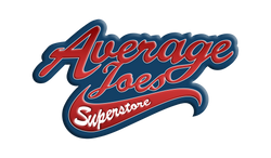 NEW AJE SUPERSTORE LOGO 2