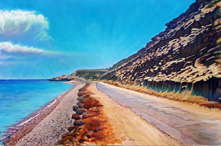 Landscape Old Raod To Karpaz.jpg