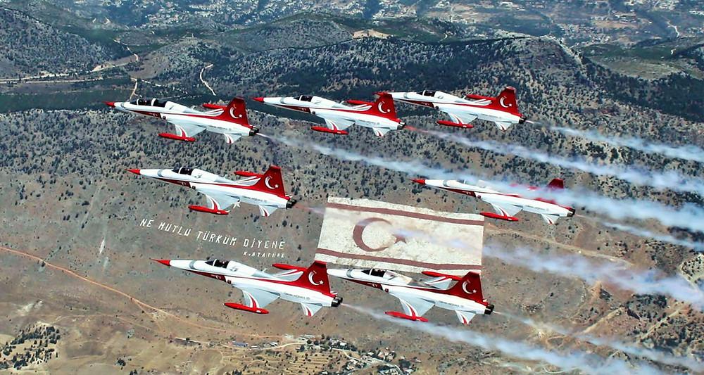 The Turkish Stars (Turk Yildizlari)