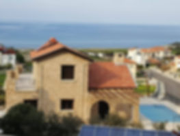North Cyprus Long Term Rental Villa B's