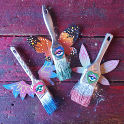 muse brushes