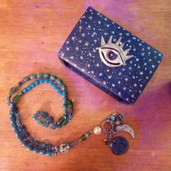 Mermaid Prayer Beads