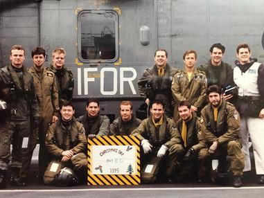 B Flt HMS Illustrious
