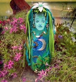 Garden Sprite Doll