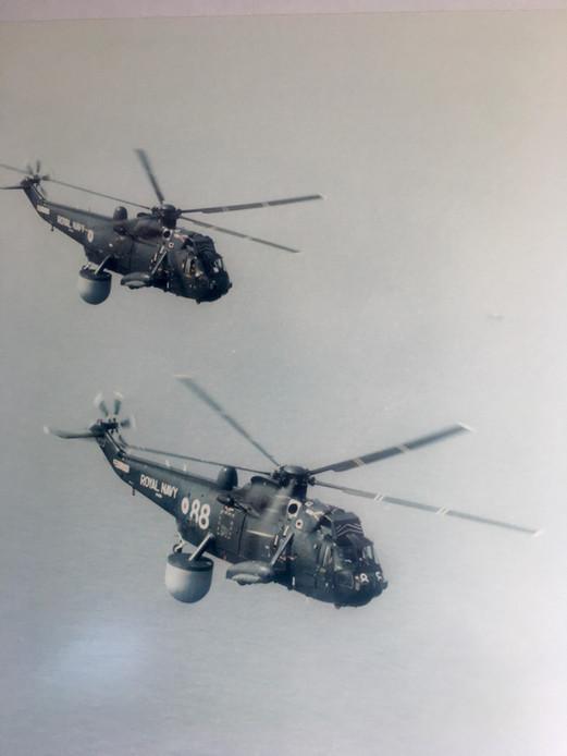 824 D Flt 1982