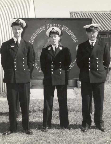 Culdrose Jul 1962