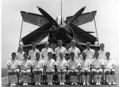 849A HMS VICTORIOUS 1967