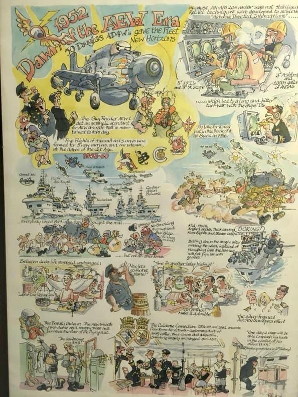 Dawn of the AEW Era