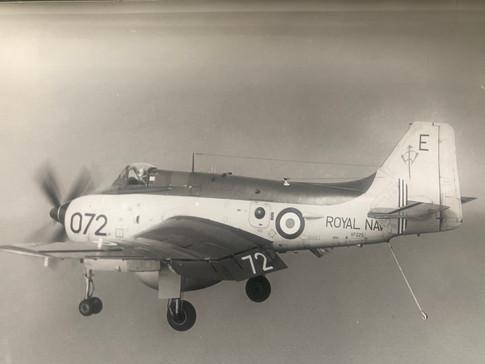 849D Flight Gannet