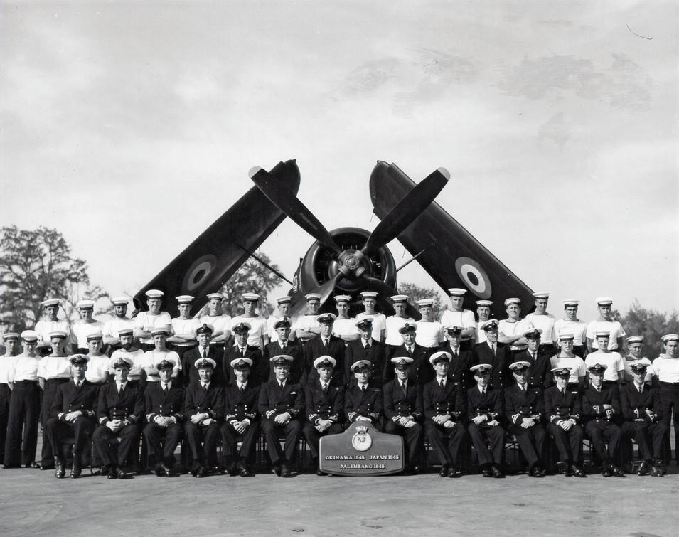 849D Dec 60 HMS ALBION