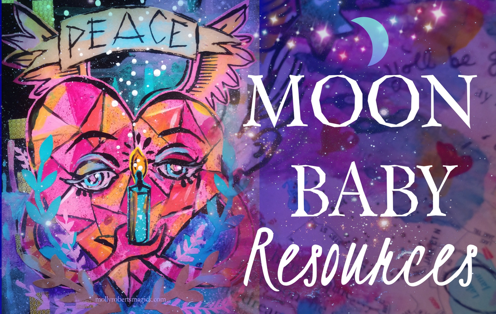 Moon Baby Resources