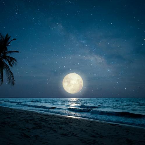 midnight tide