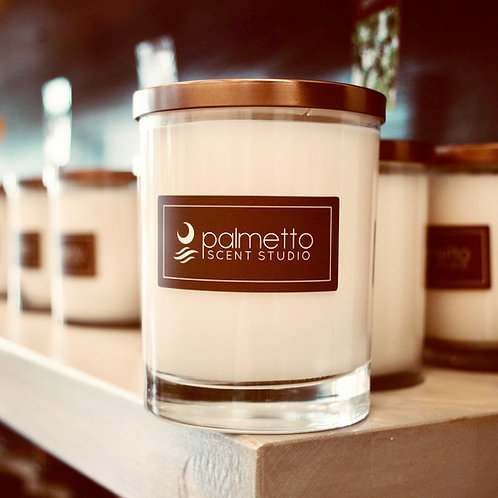 custom candle jars