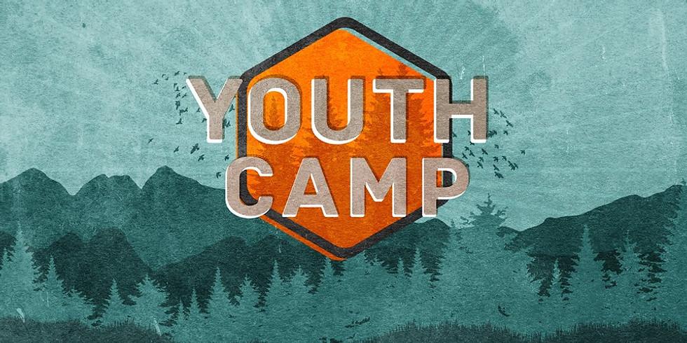 BPF Youth Camp 2019