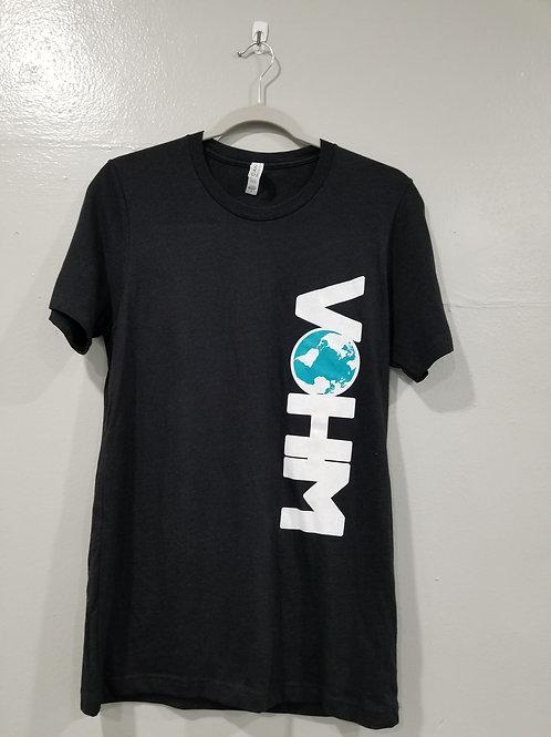 2 X-LARGE BLACK VOHM