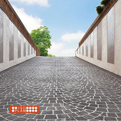 Pavimento stencil spray spruzzato calcestruzzo lombardia for Progetti di garage in blocchi di calcestruzzo