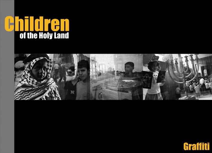 Children of Holy Land