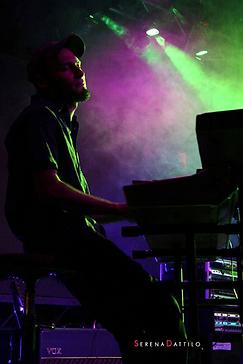 Emiliano Pinnizzotto