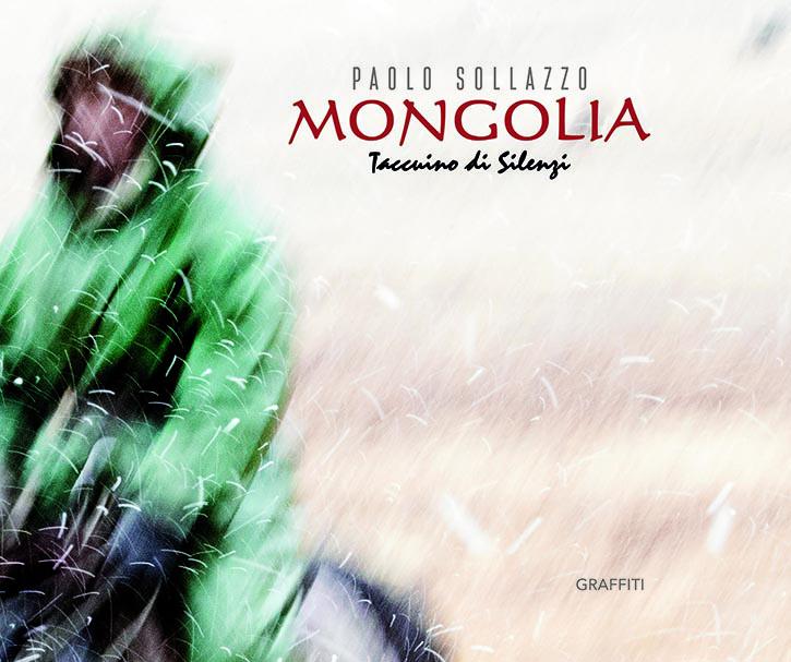Mongolia - Taccuino di Silenzi