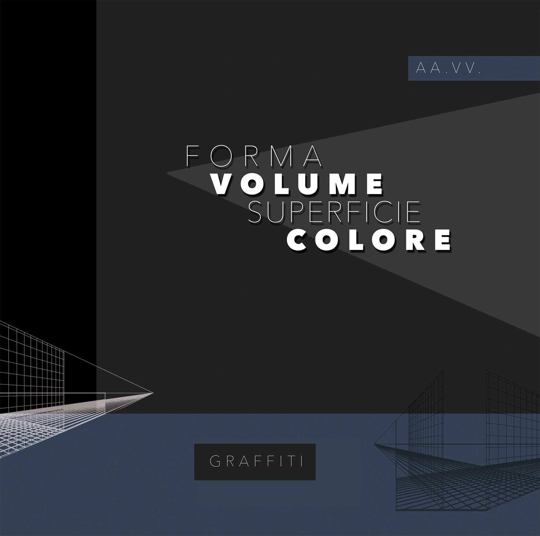 FORMA VOLUME SUPERFICIE COLORE