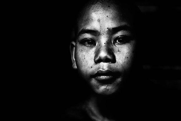 Emiliano Pinnizzotto Myanmar