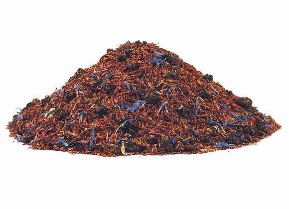 Blaubeer Muffin; aromatisierte Rooibosmischung; 525108