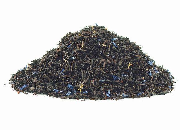 Earl Grey Blue Clou; aromatisierte Schwarzteemischung; 518744