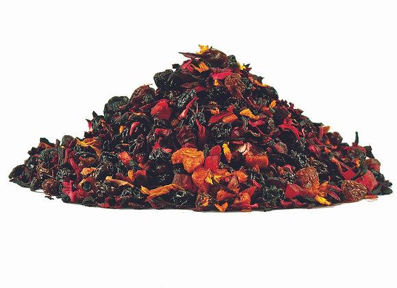 Mango/Maracuja; aromatisierte Früchteteemischung; 522141