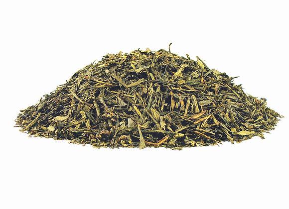 Vanilla Green; aromatisierte Grünteemischung; 518774