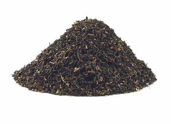 Darjeeling second flush FTGFOPI; schwarzer Tee; 510999