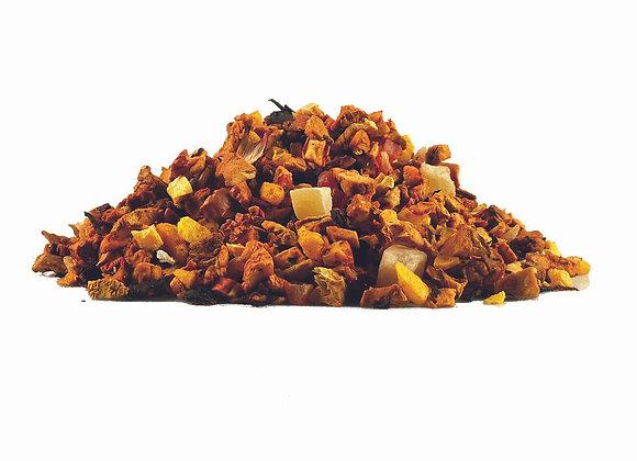 Türkischer Apfeltee - Happy Sunshine; aromatisierte Früchteteemischung; 526157