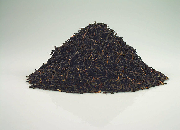 Assam second flush FTGFOPI Tonganagaon kbA; schwarzer Tee; 511127