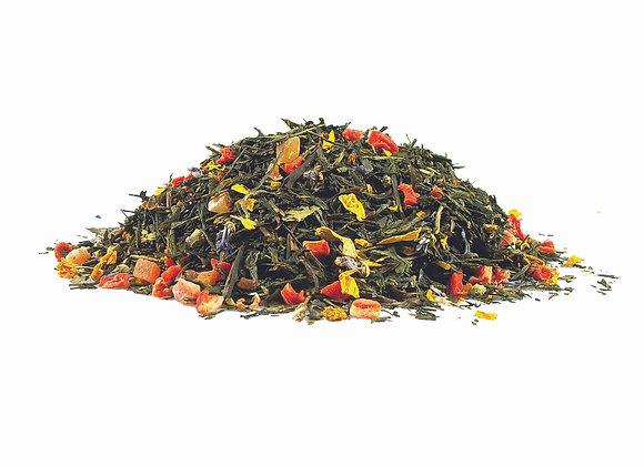 Elfenzauber; aromatisierte Grünteemischung; 518818