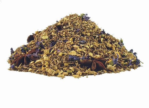 Lakritz; aromatisierte Gewürzteemischung; 523119
