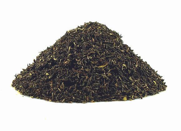 Darjeeling first flush FTGFOPI Ging; schwarzer Tee; 510124