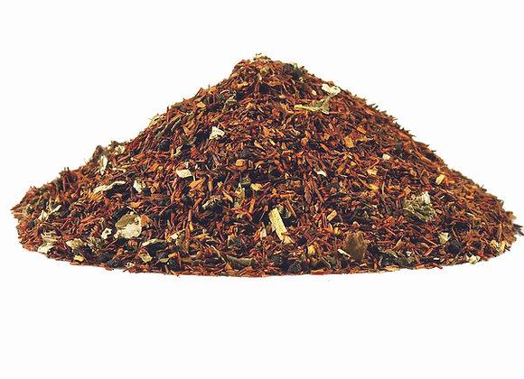 Fliederbeere/Himbeere; aromatisierte Rooibos-/Honeybushmischung; 525180