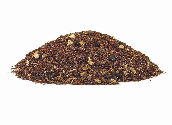 Chai; natürlich aromatisierte Rooibosmischung; 525106